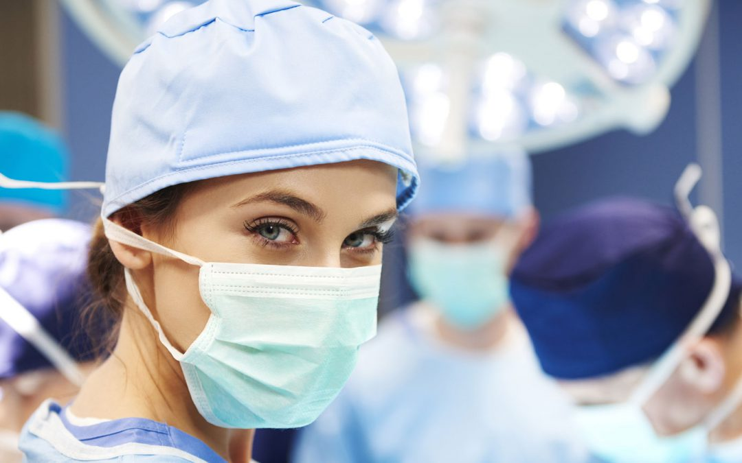Want to Work Travel Nursing Contracts Close to Home?