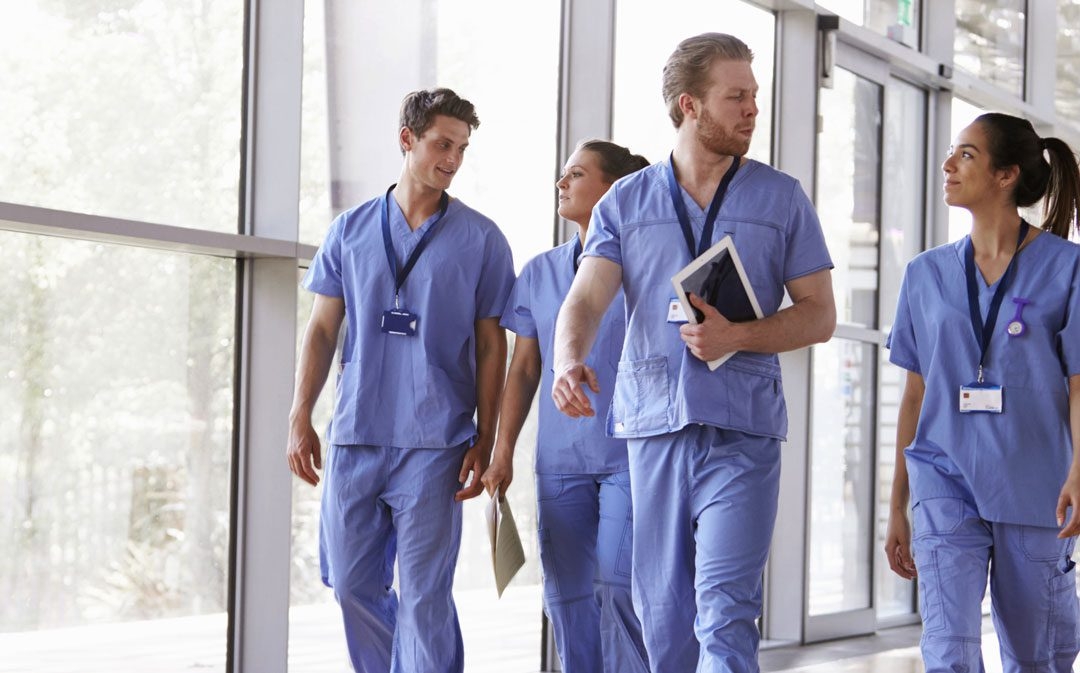 What are the Perks of Working for a Per Diem Nursing Agency?