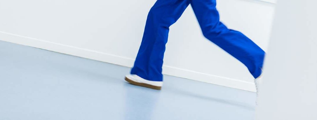 How I Survived My First Day as a Per Diem Nurse