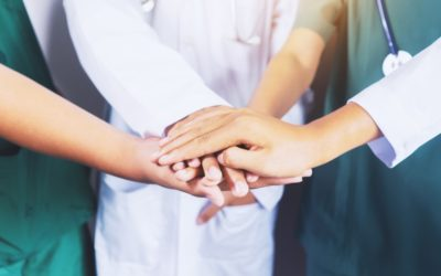 Teamwork in Nursing: Working Together for the Better Part I