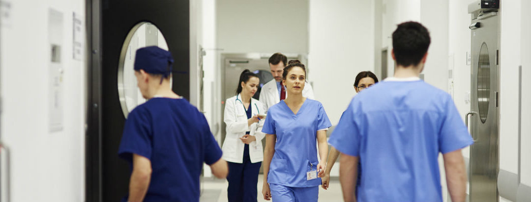 Nursing PRN Work and Part Time: What's the Difference?